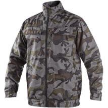 CXS Camo terep kabát