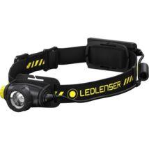 LEDLENSER H5R Work tölthető fejlámpa