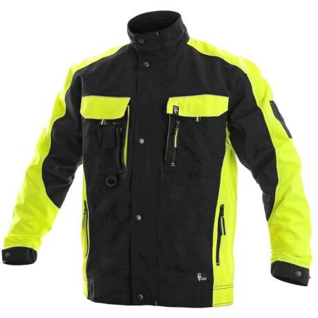 CXS Sirius Brighton Winter kabát