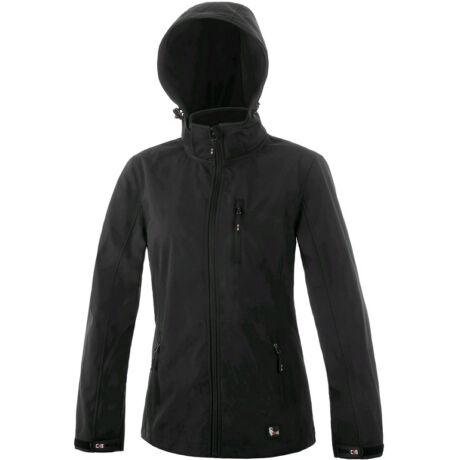 CXS Digby női softshell kabát