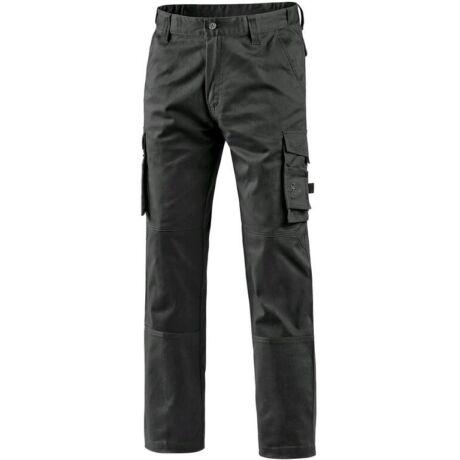 CXS Venator II fekete derekas nadrág