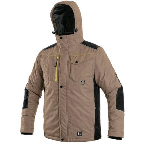 CXS Baltimore bélelt kabát