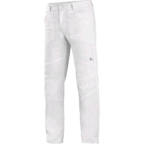 CXS Edward fehér férfi derekas nadrág