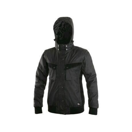 CXS Irvine 2in1 női bélelt kabát