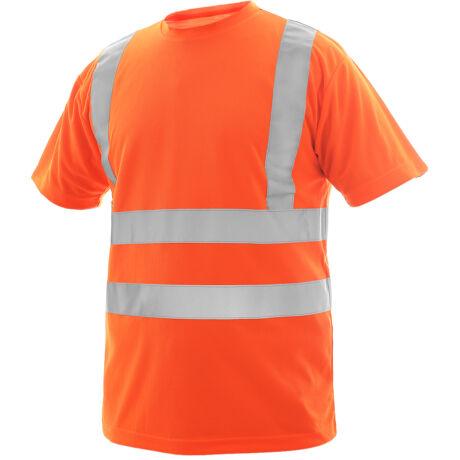 CXS Liverpool jól láthatósági póló