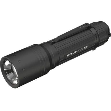 Solidline ST8R fémházas tölthető lámpa