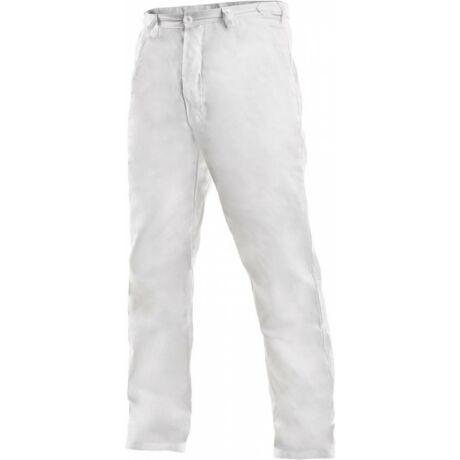 CXS Artur fehér férfi derekas nadrág