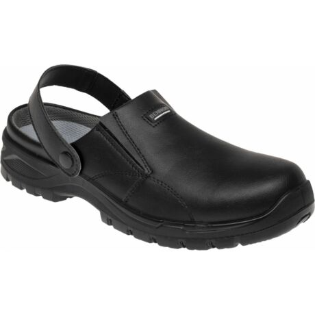 Bennon Black OB papucs