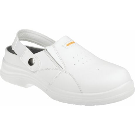 Bennon White OB papucs