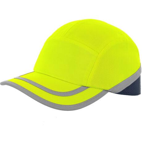 CXS Callum jól láthatósági biztonsági baseball sapka