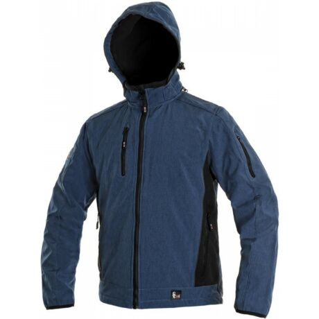 CXS Durham softshell kabát