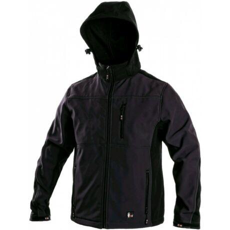 CXS Francisco softshell kabát
