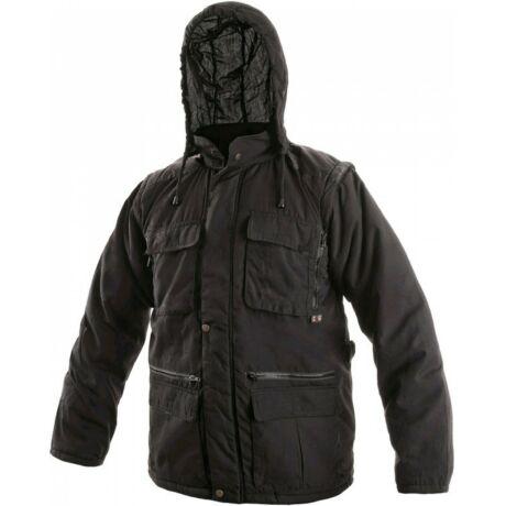 CXS Georgia bélelt kabát 2in1