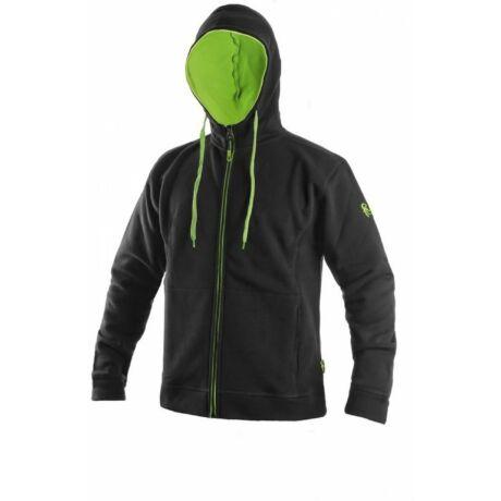 CXS Harrison kapucnis pulóver