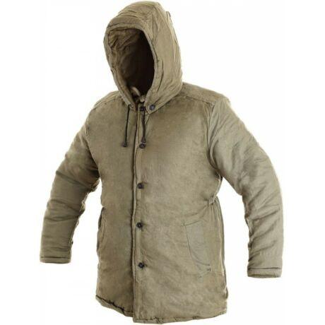 CXS Jutos bélelt kabát