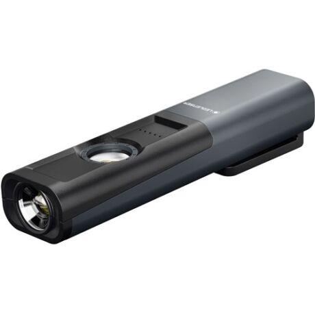 LEDLENSER iW5R tölthető munkalámpa/SPOT/fényvető