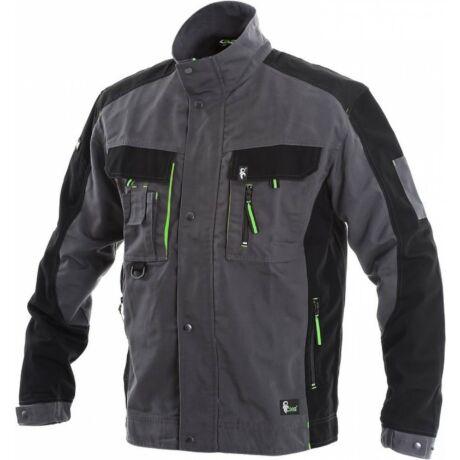 CXS Sirius Lucius Winter bélelt kabát
