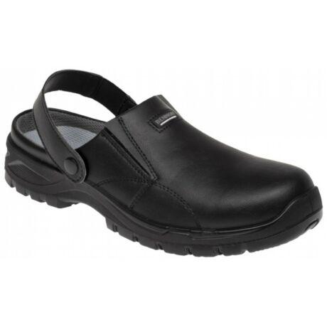 Bennon Black SB papucs
