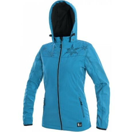 CXS Page női softshell kabát