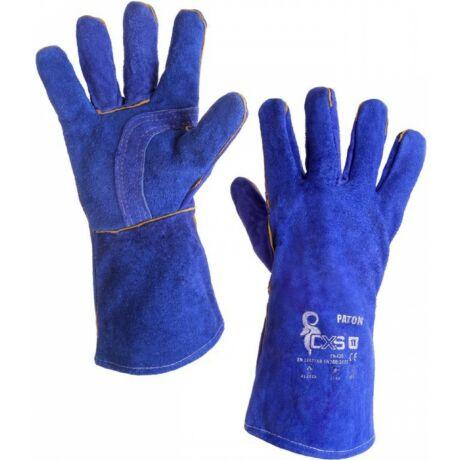 CXS Paton Blue hegesztőkesztyű
