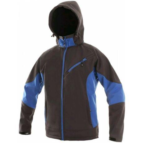 CXS Sacramento softshell kabát